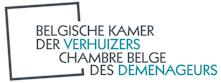 Belgische Kamer der Verhuizers